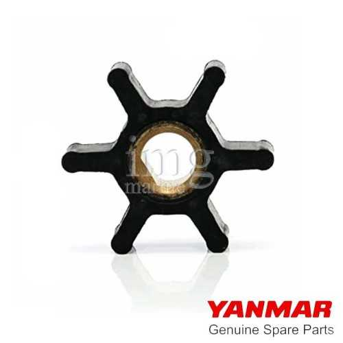 Girante 128170-42070 Yanmar originale