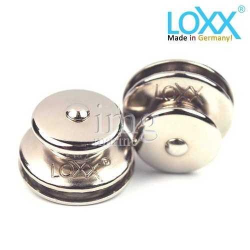 Bottone Loxx Tenax Originale Made in Germany