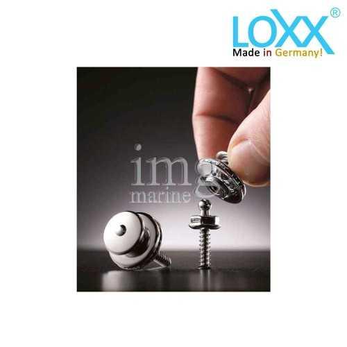 Bottone Loxx Tenax Originale