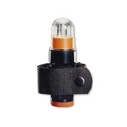 Lampada Flash di emergenza automatica
