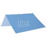 Tendalino Cagnaro parasole colore Blu Cielo