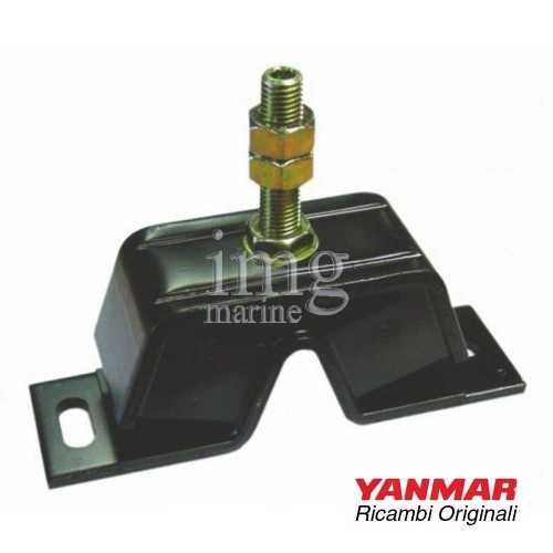 Supporto antivibrante 75 M16 ammortizzatore Yanmar