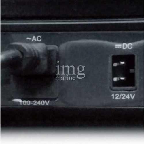 Frigorifero portatile serie VFP 220