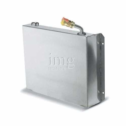 Evaporatore ad accumulo Energy Saving