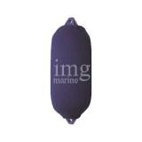 Calze copriparabordo Fendress confezione 2 pz. - Blue Navy