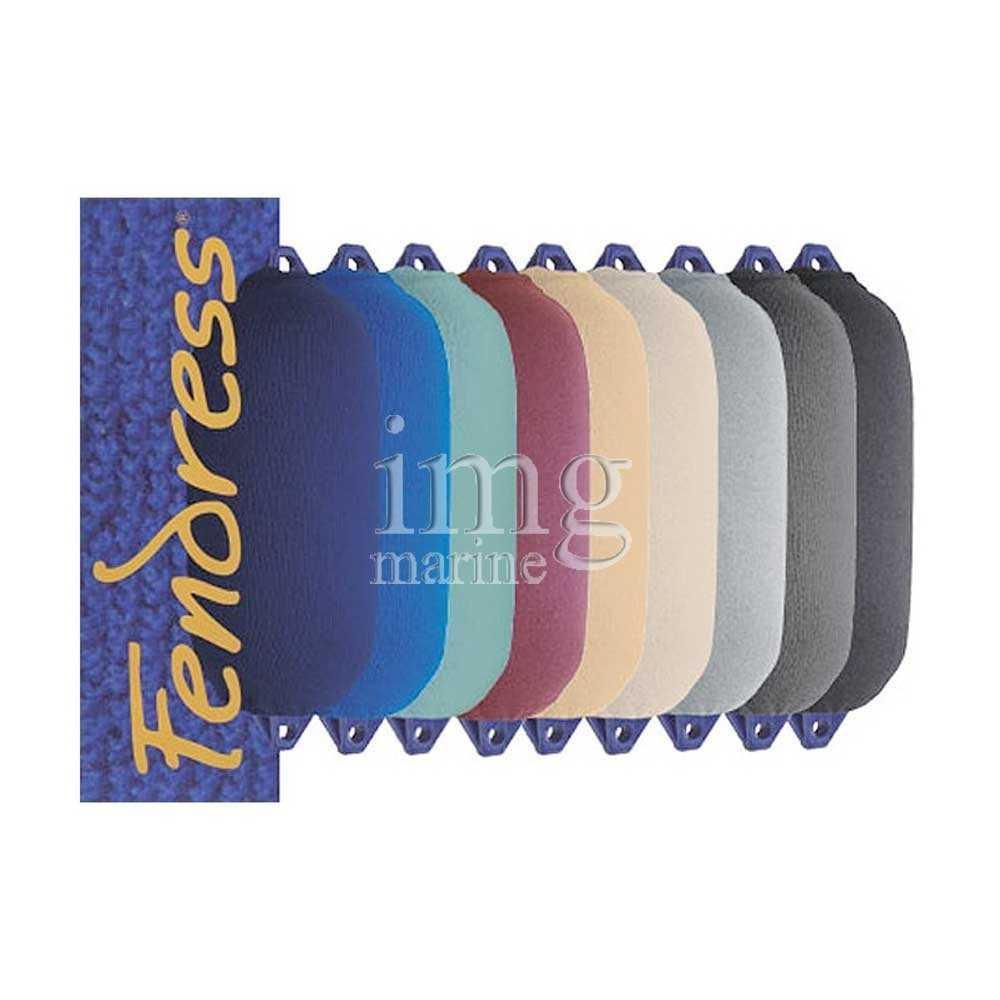 Calze copriparabordo Fendress confezione 2 pz.