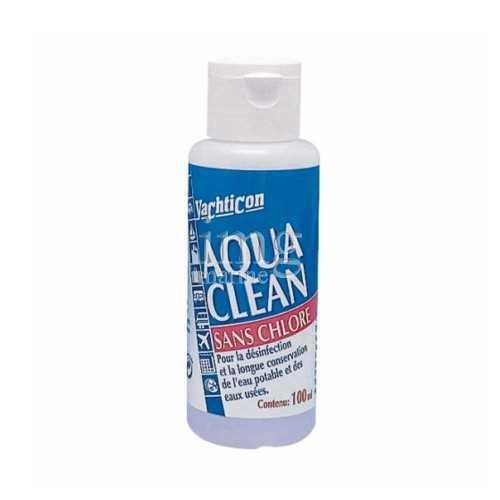 Sterilizzante serbatoi acqua Aqua Clean