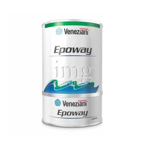 Fondo sottosmalto isolante epossidico Epoway Veneziani