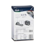 Telo coprimotore completo Covy Lux in poliestere  - Confezione