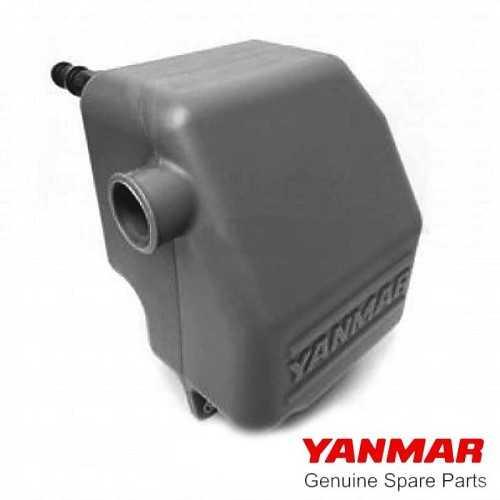 Filtro aria Yanmar 3JH/4JH