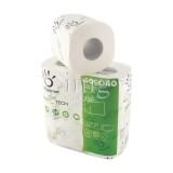 Carta igienica biodegradabile