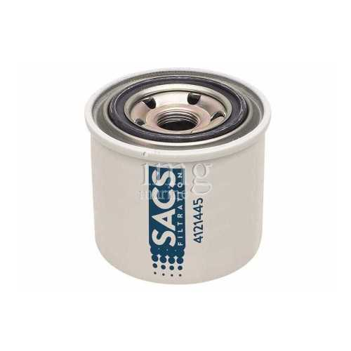 Cartuccia filtro gasolio SACS per Yanmar 3JH