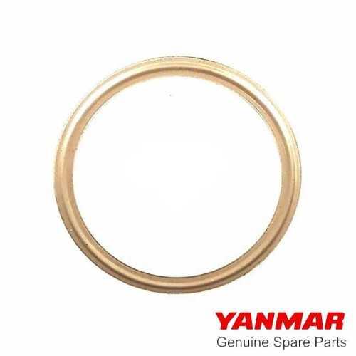 Guarnizione scarico turbina Yanmar originale