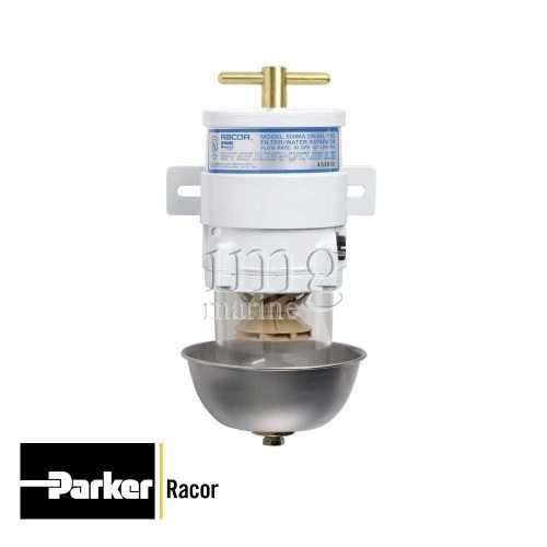 Filtro marino Racor Turbine 500 MA