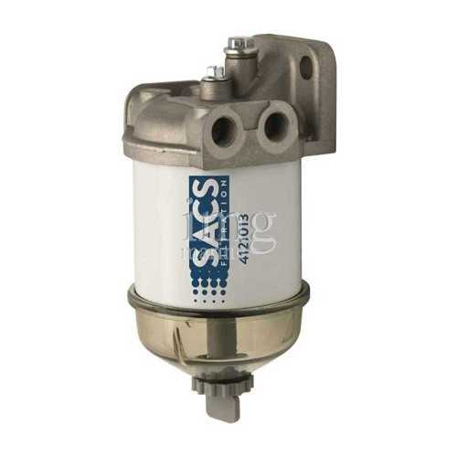 Filtro decantatore diesel 55S