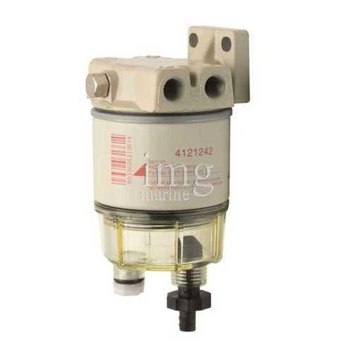 Filtro decantatore diesel 120.12 Sacs