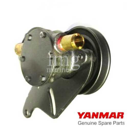 Pompa acqua mare Yanmar 3GM30