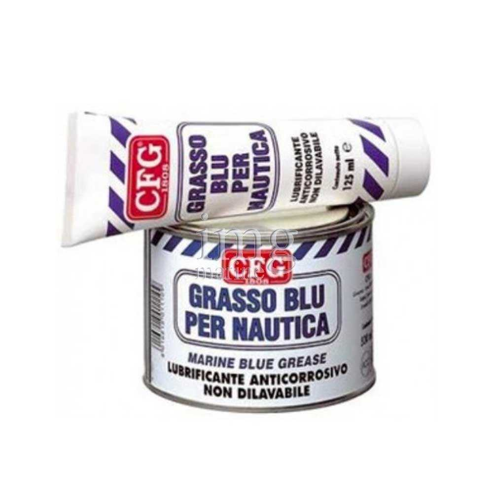 Grasso Blue Grease CFG