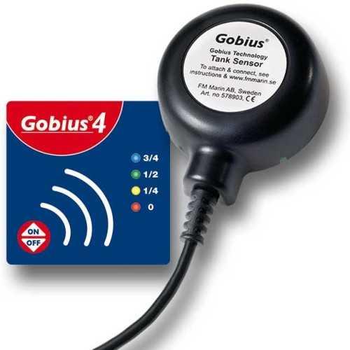 Gobius - Comando pompe