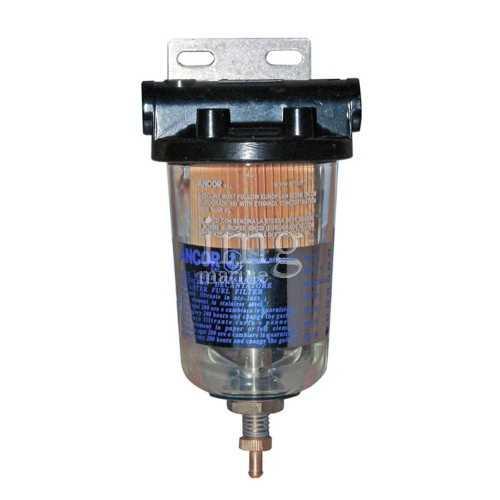 Filtro decantatore benzina PFG 16