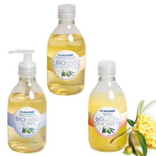 Bio Natural Set Capelli...