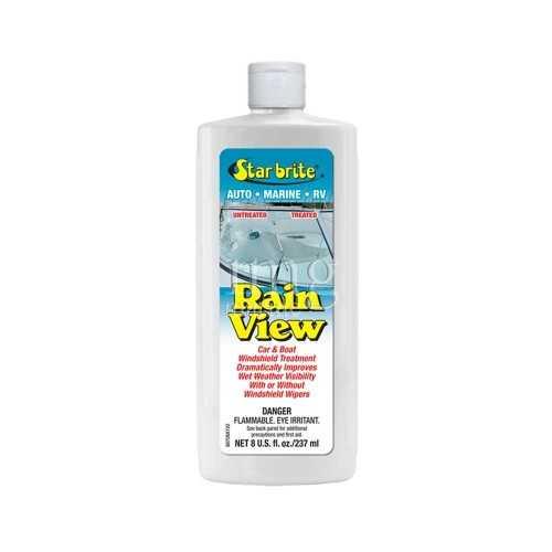 Detergente per parabrezza Marine Rain View Star Brite