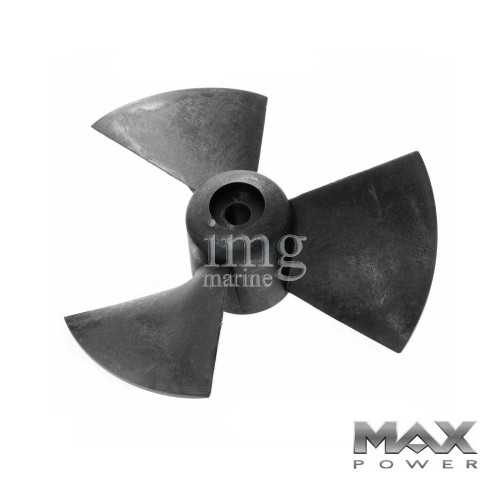 Elica di prua Bow Thruster Max Power 3 pale