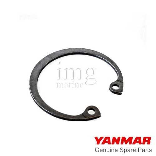 Anello di arresto (Circlip)  Yanmar 1GM10