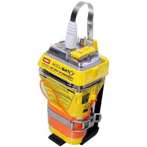 Buy Back campagna sostituzione vecchio Epirb con MT603G con GPS GME