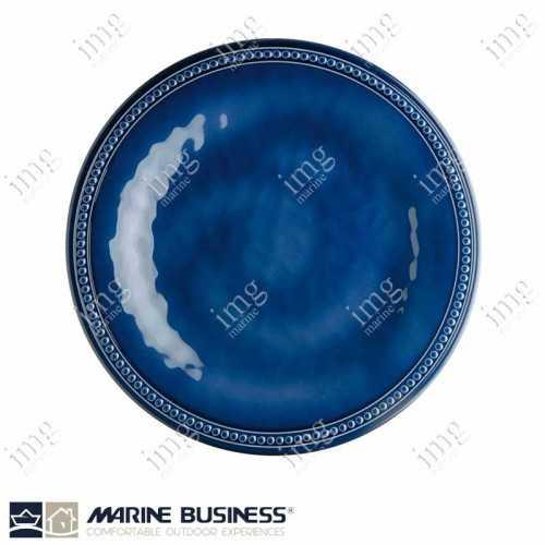 Marine Business 6 Piatti dessert Blue Harmony