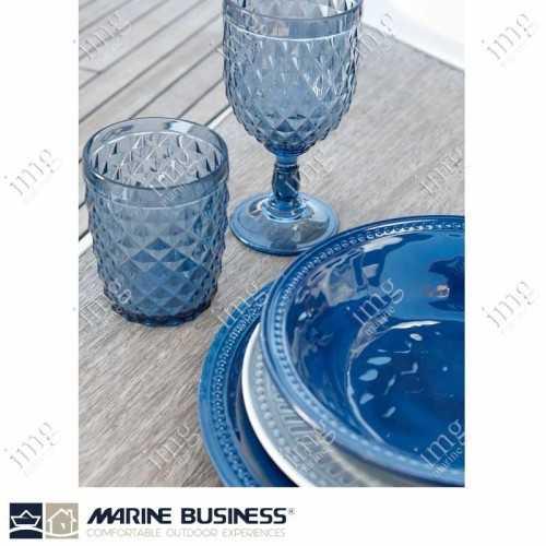 Stoviglie Blue Harmony Marine Business