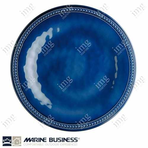 Marine Business piatto piano Blue Harmony