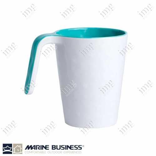 Marine Business 6 Tazze Mug Summer Acqua