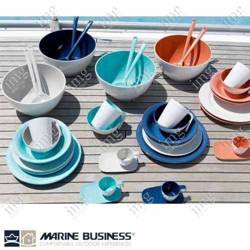 Marine Business stoviglie serie Summer