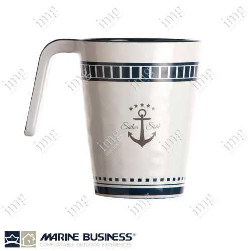 Set piatti 17 pezzi Sailor Soul Marine Business Tazza Mug