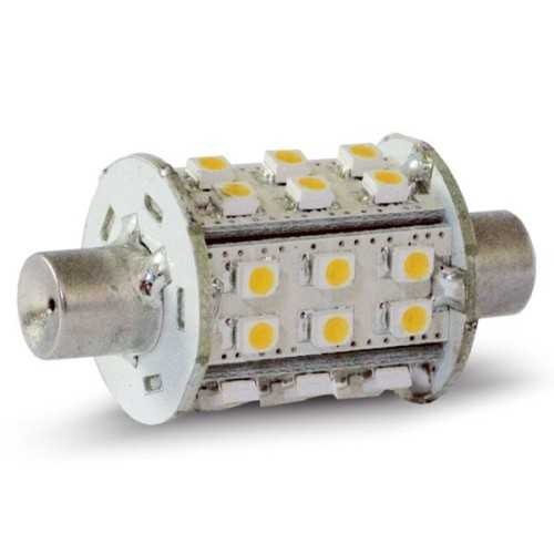 Lampadina 30 Led - SV8.5 Barrel_end Dixplay