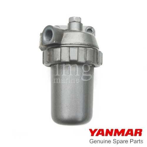Filtro carburante completo YM Yanmar