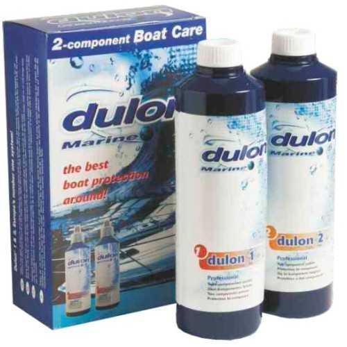 Lucidante protettivo per gelcoat Dulon