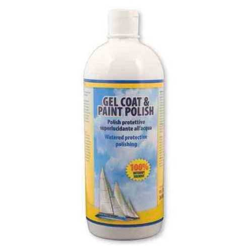 Lucidante  per Gel Coat Paint Polish