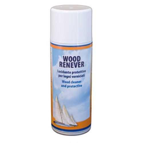 Ravvivante per legni verniciati - Wood Renewer