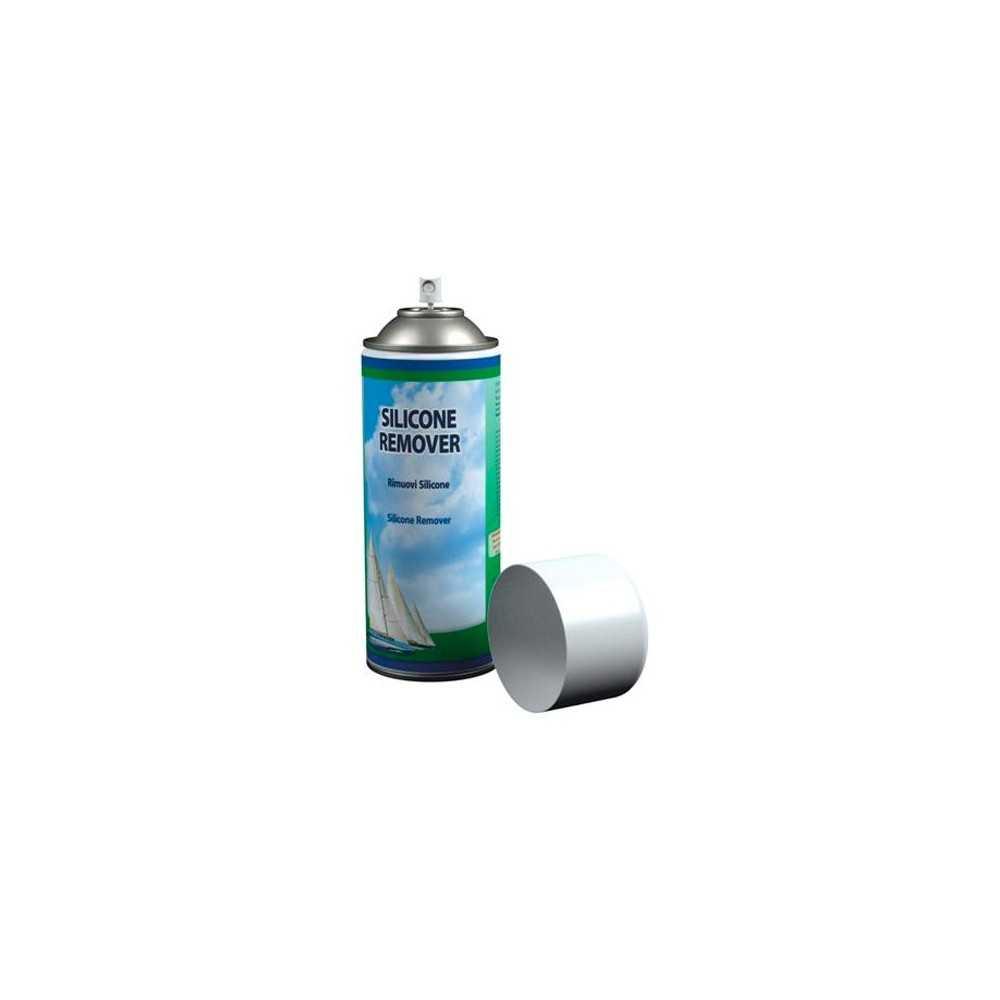 Pulitore spray rimuovi silicone italia marine for Pulitore di cabina