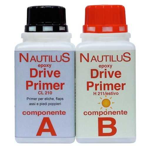 Primer eliche Nautilus Drive CL Cecchi