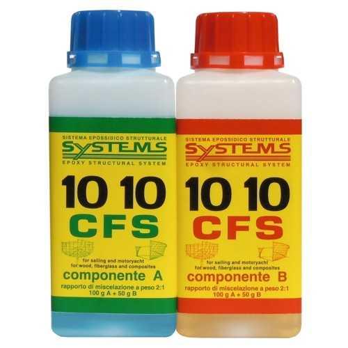 Resina 10 10 CFS Cecchi