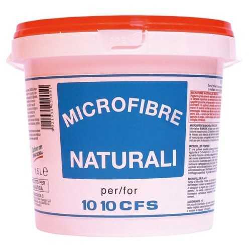Addensante Microfibre Naturali