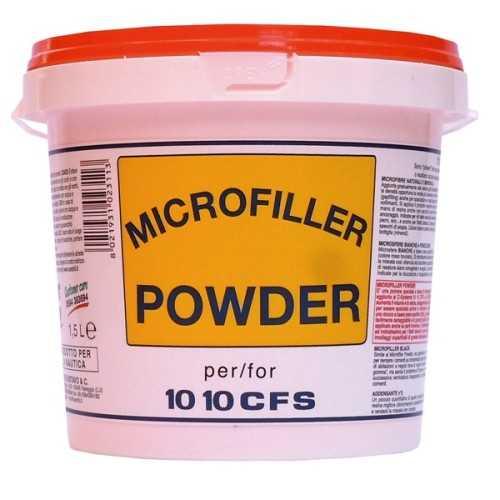 Addensante Microfiller Powder