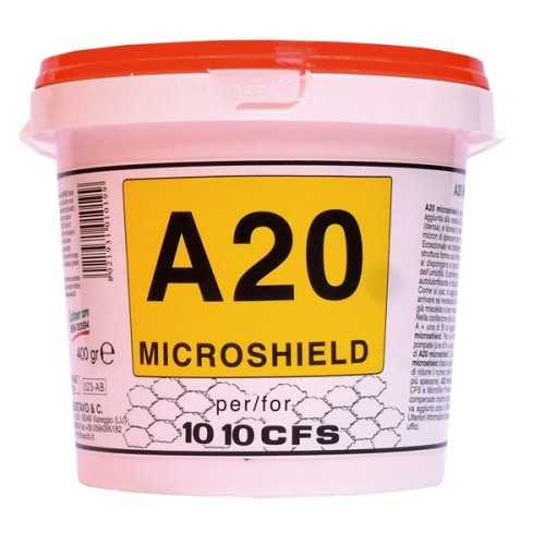 Addensante A20 Microshield