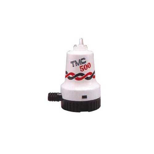 Pompa di sentina ad immersione TMC