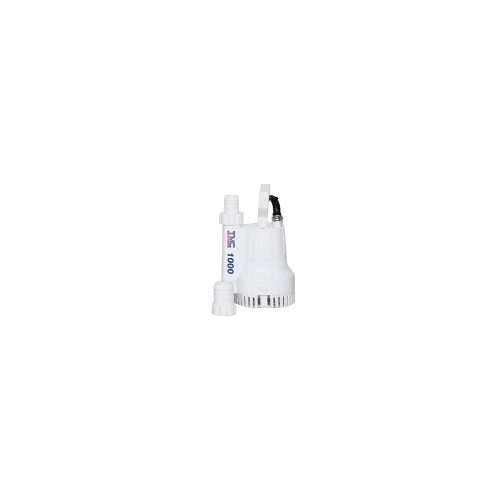 Pompa ad immersione portatile TMC