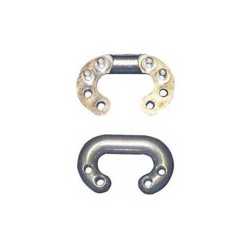 Falsa maglia in acciaio Inox