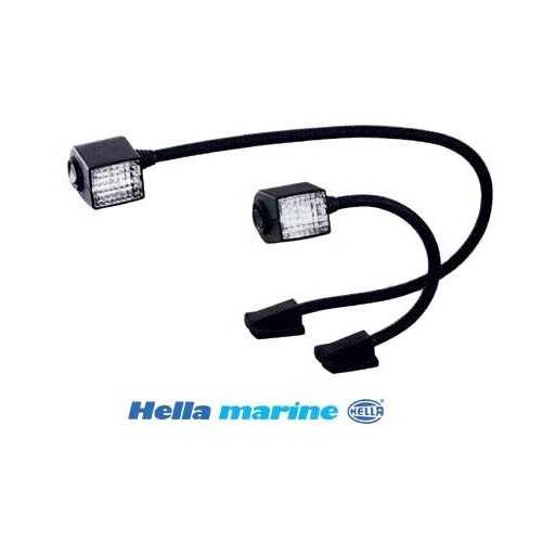 Luce da carteggio Base Maplamp Hella Marine